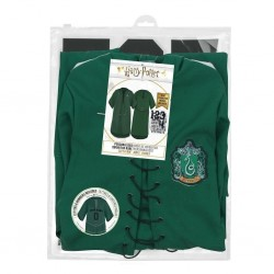 Túnica Quidditch Slytherin, Harry Potter