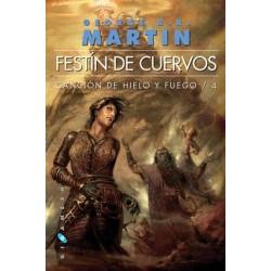 Libro: IIII Festín de Cuervos, Canción de hielo y fuego, Juego