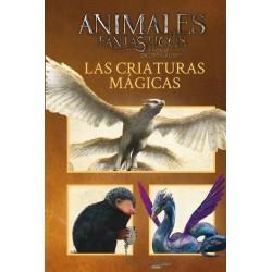 Libro: Las criaturas Mágicas, Animales Fantásticos