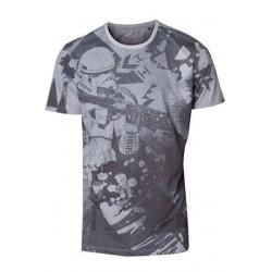 Camiseta Solo, Star Wars