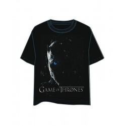 Camiseta Night King Juego de Tronos