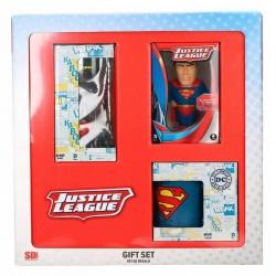 Set regalo Superman DC