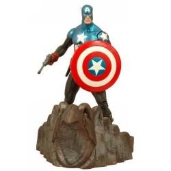 Figura Capitán América 18cm, Marvel