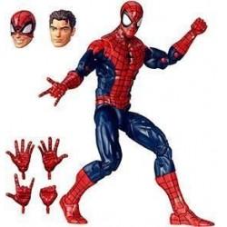 Figura Spiderman 30cm, Marvel