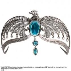 Réplica Diadema Rowena Ravenclaw, Horrocrux, Harry Potter
