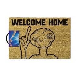 Felpudo Welcome E.T., el extraterrestre