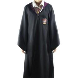 Túnica Gryffindor, Harry Potter