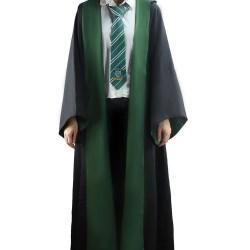 Túnica Slytherin, Harry Potter
