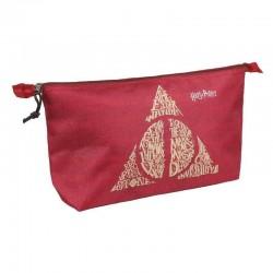 Bolsa de aseo Reliquias, Harry Potter