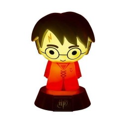 Mini lámpara Harry Potter Quidditch