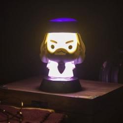 Mini lámpara Dumbledore, Harry Potter