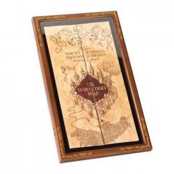 Expositor para Réplica Mapa del Merodeador, Harry Potter