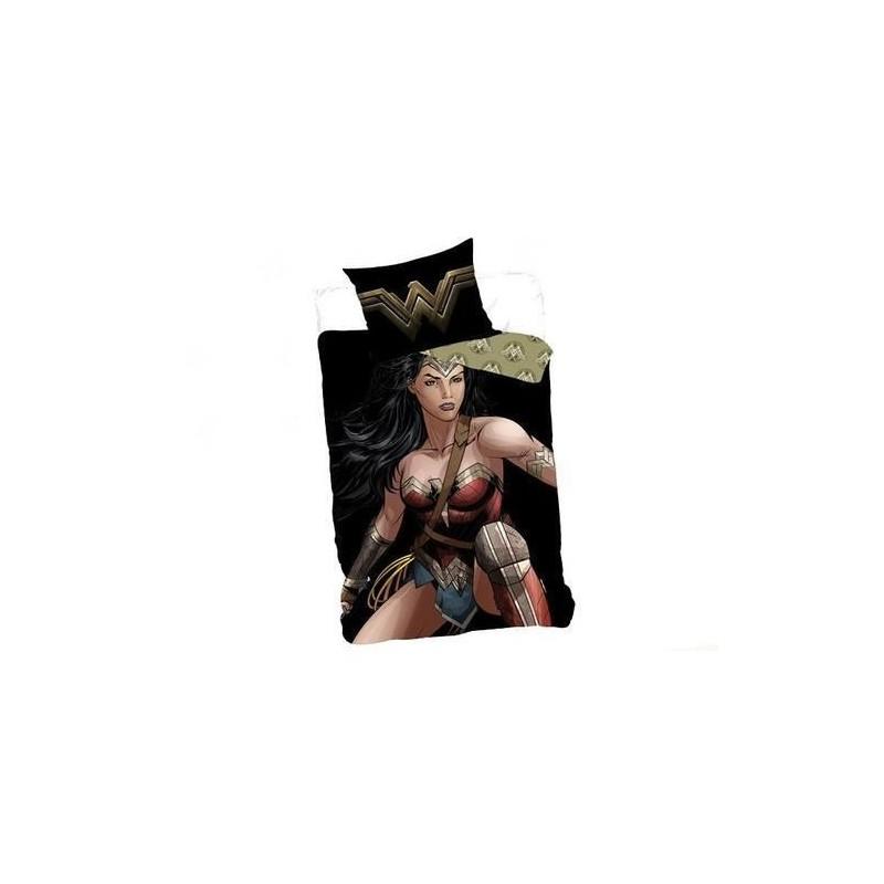 Funda Nórdica Wonder Woman