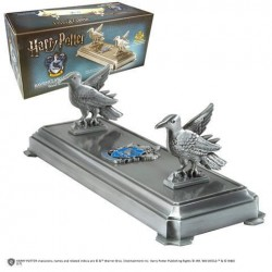 Expositor de varita Ravenclaw, Harry Potter