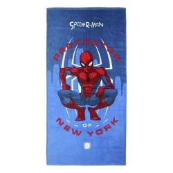 Toalla Spiderman. Marvel