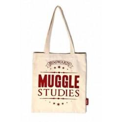 Bolsa Muggle Studies, Harry Potter