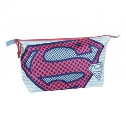 Neceser playa Supergirl, DC Cómics