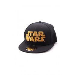 Gorra Béisbol Golden Logo, Star Wars