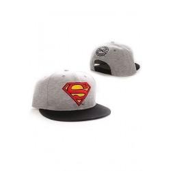 Gorra Béisbol Superman, Vintage Logo
