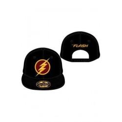 Gorra The Flash, Logo