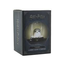 Mini lámpara Hedwig campana 13cm, Harry Potter
