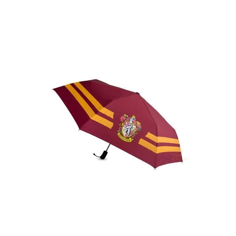 Paraguas automático Gryffindor, Harry Potter