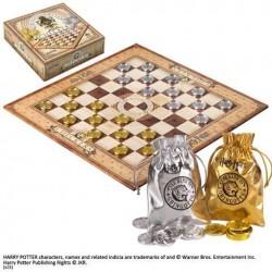Juego de Damas con monedas de Gringotts Bank, Harry Potter