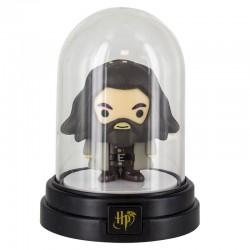 Mini lámpara Hagrid campana 13cm, Harry Potter
