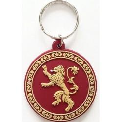 Llavero caucho Juego de Tronos: Lannister