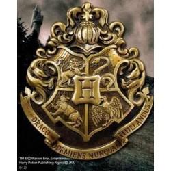 Escudo Hogwarts, Harry Potter