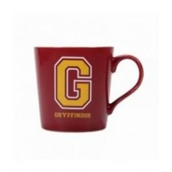"Taza Gryffindor ""G"""", Harry Potter"""