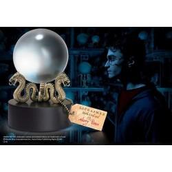 Bola cristal Harry Potter