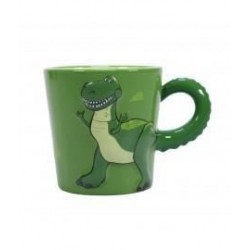 Taza Dinosaurio relieve, Toy Story, Disney