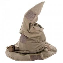 Sombrero Seleccionador (castellano) con voz y movimiento, Harry
