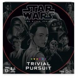 Trivial Pursuit, Star Wars