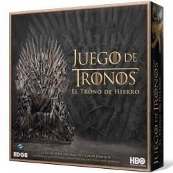 """Juego """"El Trono de Hierro"""""""", Juego de Tronos"""""""