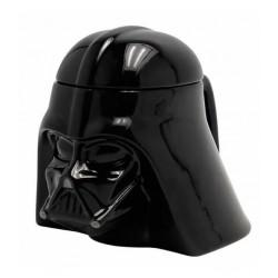 Taza Darth Vader 3D, Star Wars