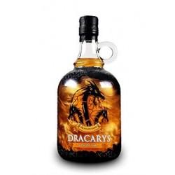 Dracarys Fire Vodka 20% 70cl