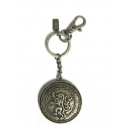 Llavero Lannister, escudo, Juego de Tronos