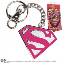 Llavero Supergirl, Superherores