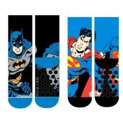 Calcetines niño antideslizante Superman