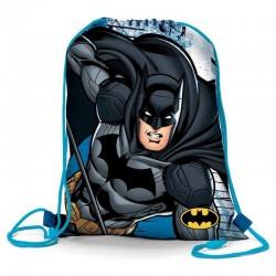 Mochila Saco Batman DC Comics 39cm