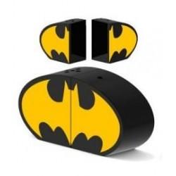 Salero y pimentero Batman
