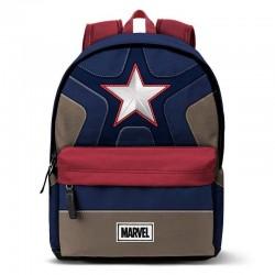 Mochila Capitán América