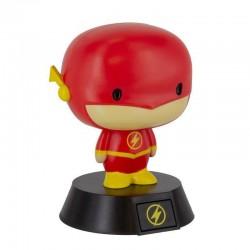 Lámpara Flash DC Comics