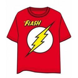 Camiset Flash, Logo Clasico