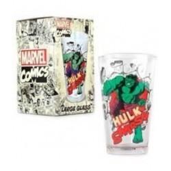 Vaso cristal Hulk 45cl Marvel