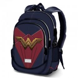 Mochila Wonder Woman DC Comics