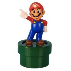 Lámpara Super Mario