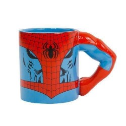 Taza Spiderman, Marvel